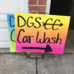 CC Car Wash on Saturday!