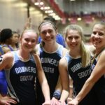 DGS Girls Track All-Decade Indoor Relay Teams (2010-2019)