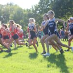 Girls CC begins on August 10th